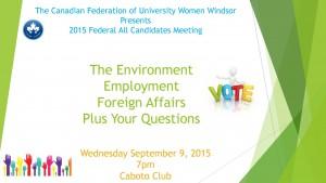 All Candidates_Federal_2015 v2